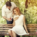 みんなどれくらい付き合ってから結婚してるの?