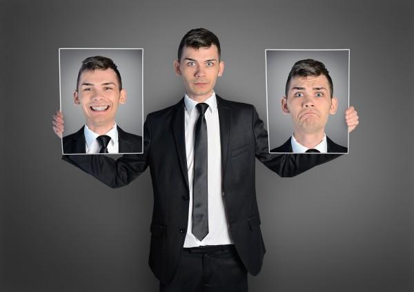 男性の写真イメージ