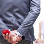 結婚相談所では、会って3回以内に結婚の話を!