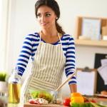 婚活女子必見! 最短で「料理は得意」と言う方法