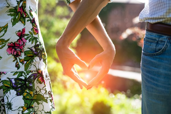 婚活の成功イメージ