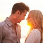 幸せな結婚イメージ