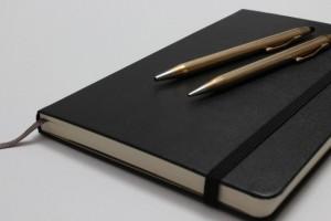 ペンや雑貨