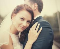 結婚できた30代女性