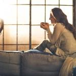 家守女子は「婚活サイト」を利用して、家の中で婚活もあり
