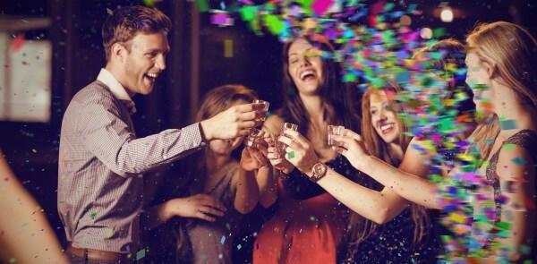 婚活お見合いパーティー