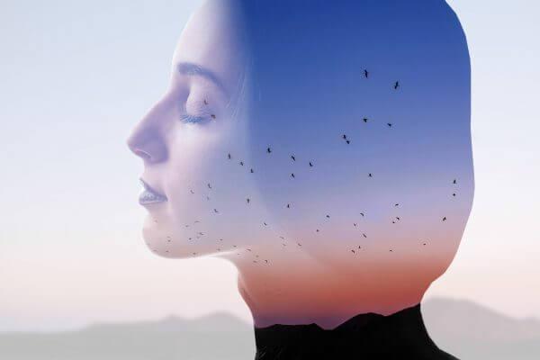 アラフォー女性イメージ